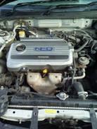 Двигатель в сборе. Nissan Wingroad, WFY11 Nissan Bluebird Sylphy, FG10 Nissan AD, WFY11, Y11 Nissan Sunny, FB15, G10 Двигатель QG15DE