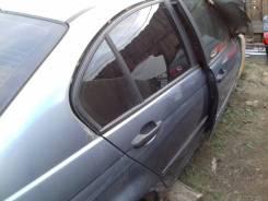 Дверь правая задняя BMW 3-series E46