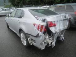 Lexus GS450h. GWL10 6004850, 2GR
