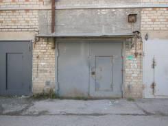 Гаражи капитальные. улица Некрасовская 88а, р-н Некрасовская, 20кв.м., электричество, подвал. Вид снаружи