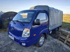 Kia Bongo. Продается грузовик , 3 000куб. см., 1 500кг., 4x2