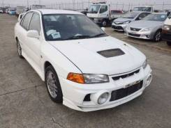 Mitsubishi Lancer Evolution. механика, 2.0, бензин, б/п, нет птс. Под заказ