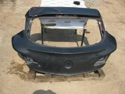 Дверь багажника. Opel Astra GTC, P10 Двигатели: A14NET, A16LET, A16SHT, A16XHT, A17DTF, A17DTS, A18XER, A20NFT