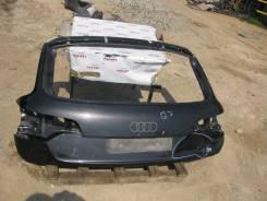 Дверь багажника. Audi Q7, 4LB