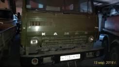 КамАЗ 34208 нзас, 1994