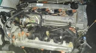Двигатель в сборе. Toyota: Vista, Premio, Nadia, Allion, Caldina, Voxy, RAV4, Gaia, Vista Ardeo, Noah, Opa Двигатель 1AZFSE