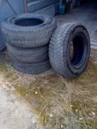 Bridgestone Blizzak DM-Z3. Зимние, без шипов, 2005 год, без износа, 4 шт