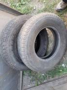 Dunlop Grandtrek. грязь at, б/у, износ 20%