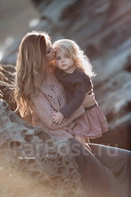 Детская, семейная фотосъемка. Love story, свадьба. Фотодень - 1500!