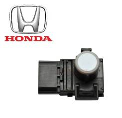 Датчик парктроника. Honda Accord, CP1, CP2, CU1, CU2, CW1, CW2, CR6, CR2, CR7, CR3, CR5 Honda Pilot, YF4, YF6 Honda Accord Tourer Honda Civic, FB2, FB...