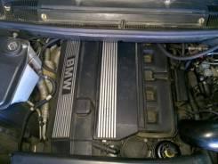 Крышка двигателя. BMW: 7-Series, 5-Series, 3-Series, X3, Z4, X5 Двигатели: M54B30, M54B22, M54B25