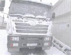 Shaanxi Shacman. Самосвал (осмотр в Иркутской области). Под заказ