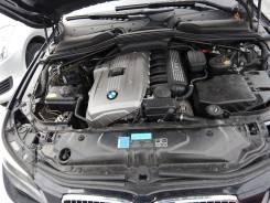 Крышка двигателя. BMW 3-Series BMW 5-Series BMW X3 BMW Z4 Двигатели: N52B25, N52B25A, N52B25OL, N52B25UL