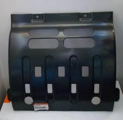 Защита двигателя пластиковая. Kia K-series Kia Bongo