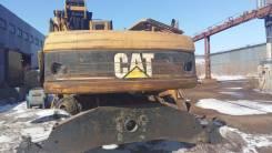Caterpillar. Экскаватор М322. Под заказ