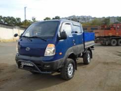 Kia Bongo III. Продам KIA Bongoiii 4WD, 1 000кг., 4x4