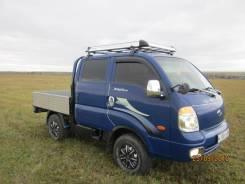 Kia Bongo III. Продам грузовик Kia Bongo, 1 000кг., 4x4
