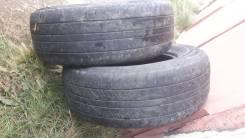 Dunlop Grandtrek PT2. Летние, 2012 год, 60%, 4 шт