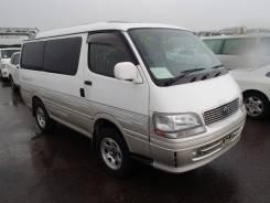 Toyota. KZH106, 1KZTE