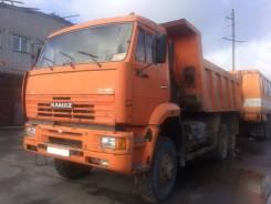 КамАЗ 6522. Самосвал Камаз-6522, 6х6, 2009 г. в., 20 000кг., 6x6