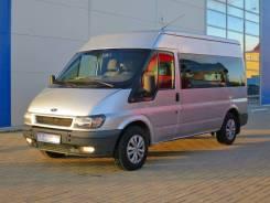 Ford Transit. - микроавтобус 2001г. в.