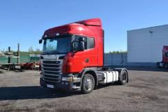 Scania G420. Продается тягач Scania 2011 года G420, 11 700куб. см., 20 500кг., 4x2