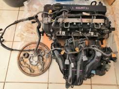 Головка блока цилиндров. Mazda Mazda6, GG Двигатель L3C1