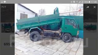Toyota Dyna. Продаётся грузовик тоёта дюна, 3 000кг., 4x2