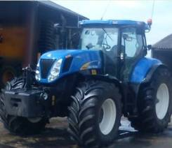 New Holland. Трактор T7050 бу в Орле, 200 л.с. Под заказ