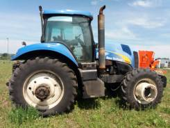 New Holland. Трактор T8040 (2007 г. ) бу в Орле, 303 л.с. Под заказ