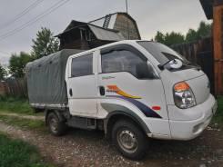 Kia Bongo III. Продаётся грузовик kia bongo, 2 900куб. см., 800кг., 4x4
