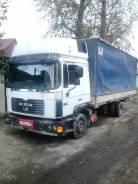 MAN. Продается грузовик , 6 000куб. см., 7 000кг., 4x2