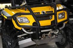 BRP Can-Am Outlander Max 800 XT. исправен, есть птс, с пробегом