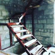 Ворота, заборы, лестницы, металлоконструкции. Выезд. Гарантия.