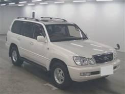 Toyota Land Cruiser Cygnus. UZJ100W, 2UZFE