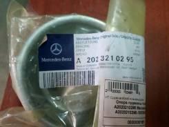 Опора амортизатора. Mercedes-Benz CLK-Class, A208, C208 Mercedes-Benz SLK-Class, R170 Mercedes-Benz E-Class, S210, W210 Mercedes-Benz C-Class, S202 Дв...
