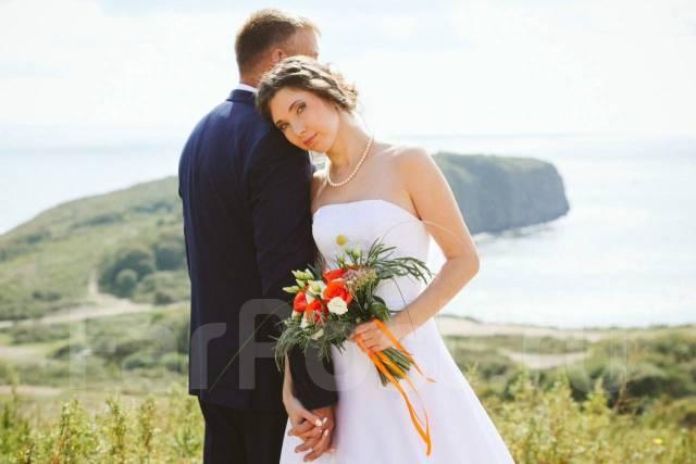 Свадебный фотограф. Лавстори в подарок!