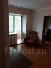 2-комнатная, улица Сидоренко 24. Центральный, частное лицо, 42кв.м.