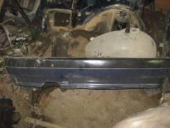 Бампер задний Audi 80 B3