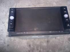 Магнитола Toyota NDDA-W56 DVD MP3 AUX CD