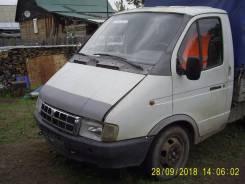 ГАЗ 3302. Продам Газель-борт, 2 400куб. см., 1 500кг., 4x2