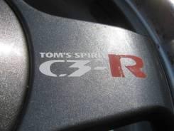 """TOMS. 6.5x15"""", 5x100.00, ET43"""