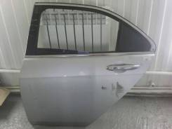 Дверь задняя левая Honda Accord CL7