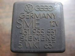 Реле дворников. Audi 80, 89/B3