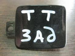 Заглушка бампера. Audi TT, 8J3, 8J9 Audi TTS, 8J3, 8J9 Audi TT RS, 8J3, 8J9 Двигатели: BPY, BUB, BWA, CDAA, CDLA, CDLB, CDMA, CESA, CETA, CFGB, CEPA...