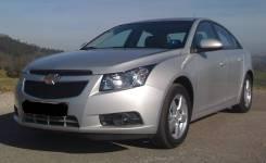 Chevrolet Cruze. ПТС 2011 бежевый металлик 1,6 АКПП