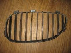 Решетка радиатора. BMW 5-Series, E60, E61 M47TU2D20, M57TUD30, N43B20OL, N47D20, N52B25UL