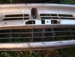 Бампер передний Toyota LiteAce #R3#, #M3#, #M4# '88-'96 Дефектовый