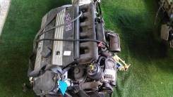 Двигатель Bmw 320i, E46, M52 206S3 206S4; 206S4 B6053, 86000km