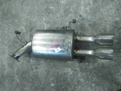 Глушитель NISSAN CIMA, F50, VQ30DET
